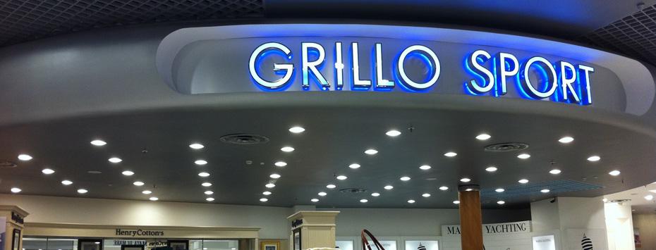 Grillo Sport